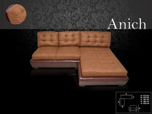 Anich - LN