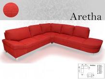 Aretha - LN