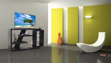 MUEBLE TV BUCAREST