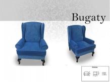 Bugaty - LN