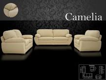 Camelia - LN