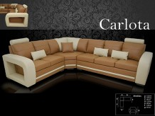 Carlota - LN