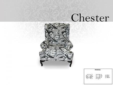 Chester - LN