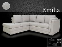 Emilia - LN