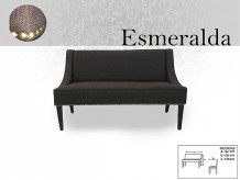 Esmeralda - LN