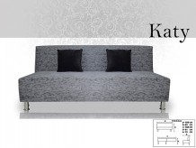 Katy - LN
