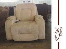 Reclinable Tahari Deer - C