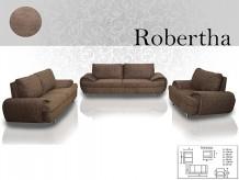 Robertha - LN