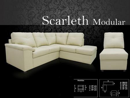 Scarleth - LN